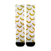 Banana Socks - Shweeet