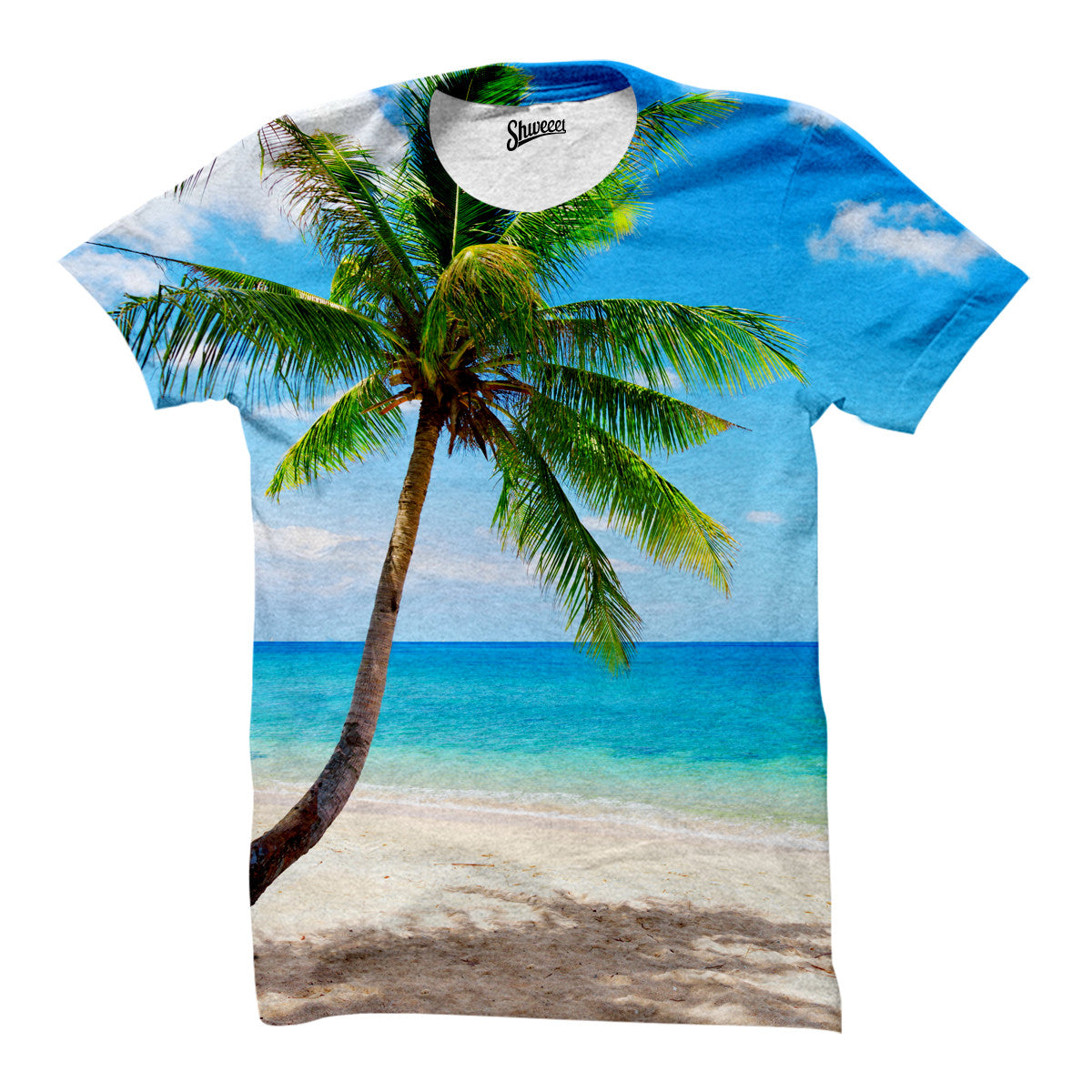 Life is a Beach Summer T-shirt