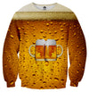Beer Cheers Sweater - Shweeet