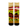 Hamburger Socks - Shweeet