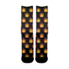Image of fire socks