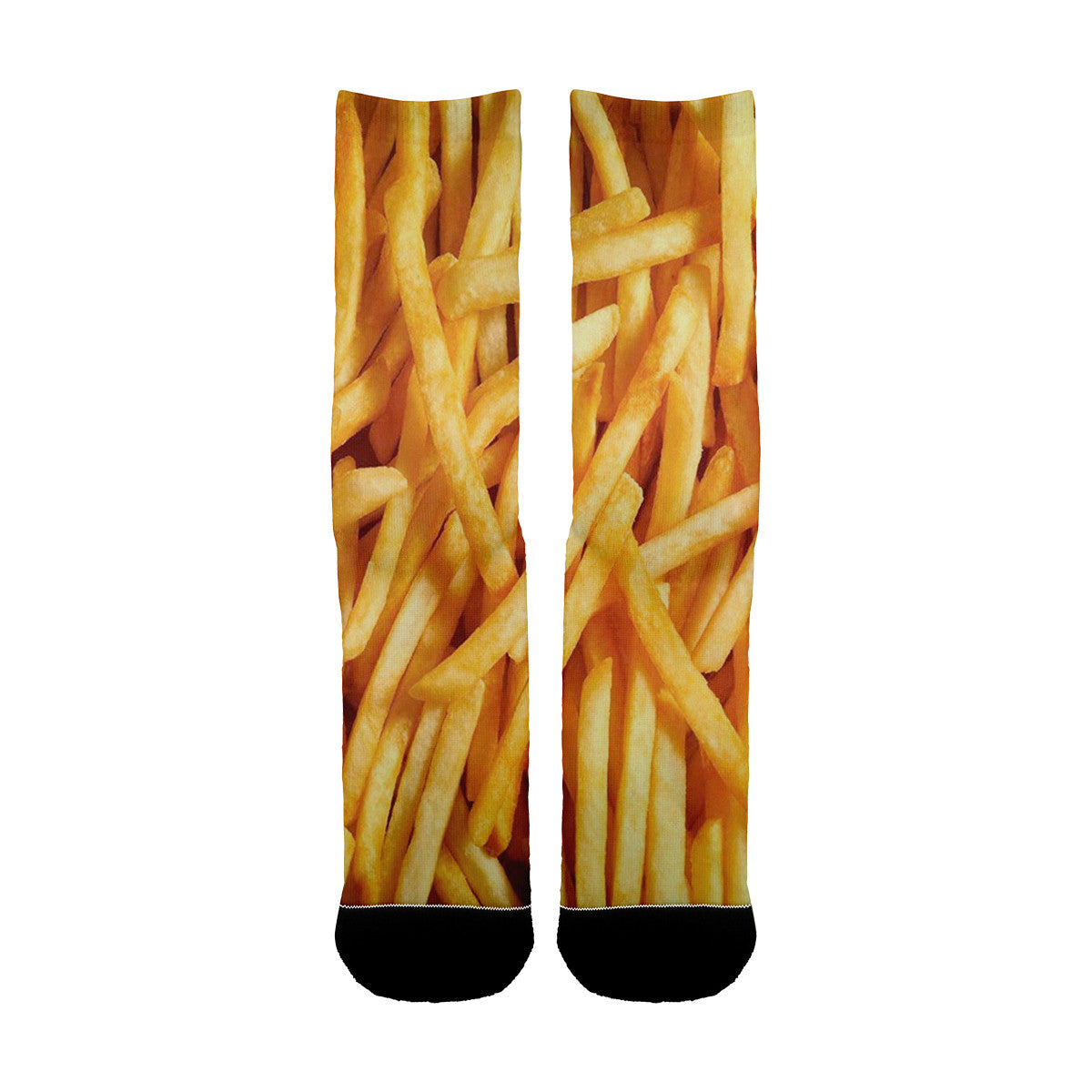 French Fry Socks