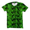 Green Fire T-Shirt - Shweeet
