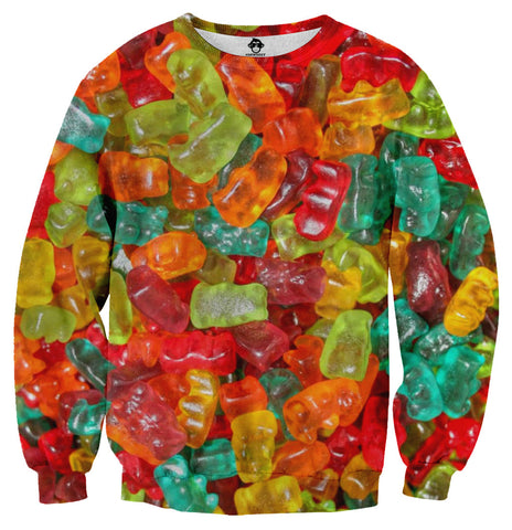 Gummy Bears Sweater - Shweeet