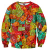 Image of Gummy Bears Sweater - Shweeet