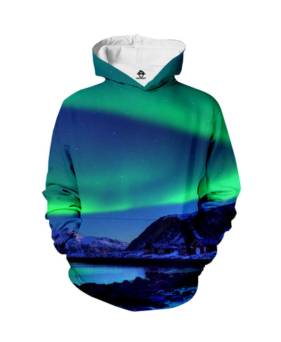 Northern Lights Hoodie - Shweeet