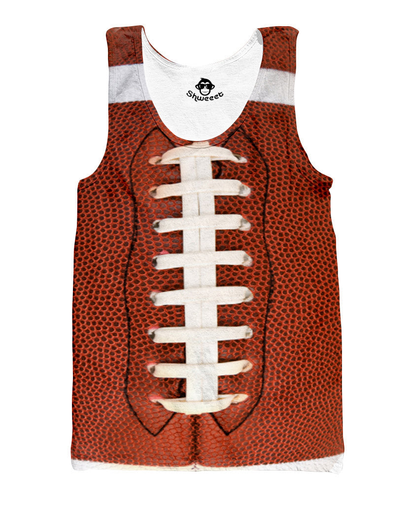 Football Tank top - Shweeet