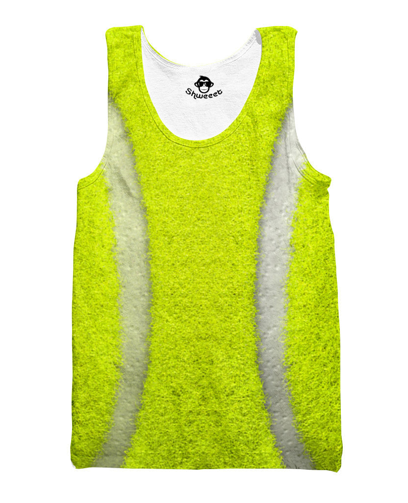Tennis Tank top - Shweeet