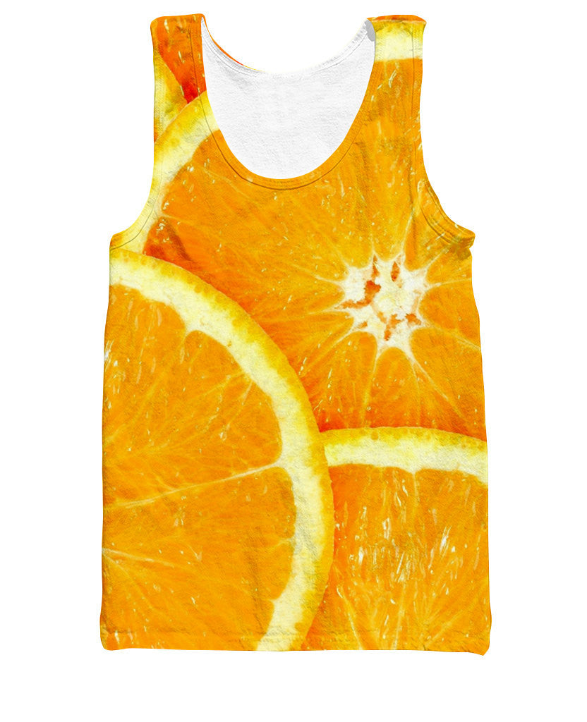 Oranges Tank top - Shweeet
