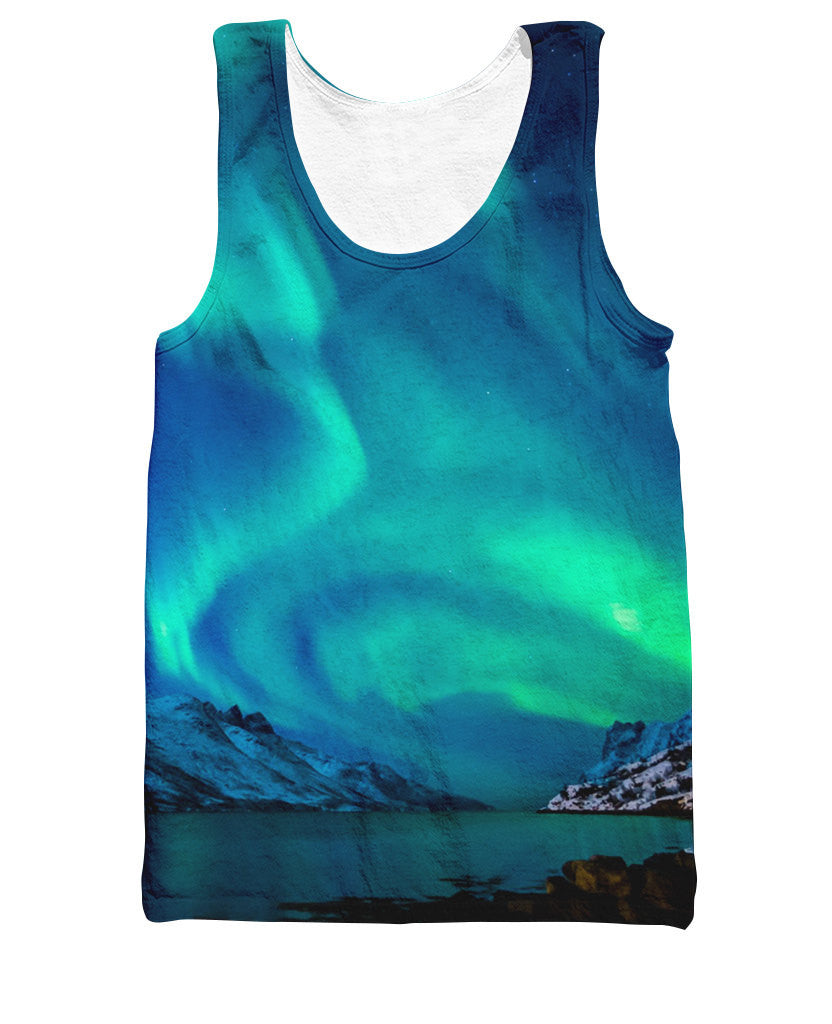 Northern Lights Tank Top - Shweeet