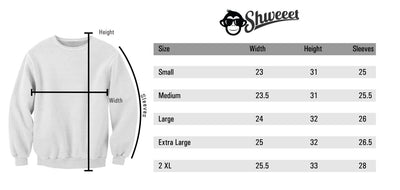 Rainbow Unicon Sweater - Shweeet
