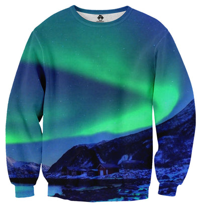 Northern Lights Sweater - Shweeet