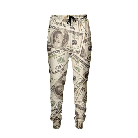 Cash Money Jogger Pants - Shweeet