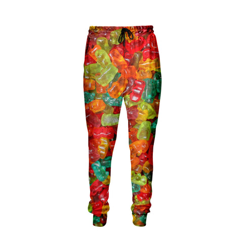 Gummy Bears Jogger Pants - Shweeet