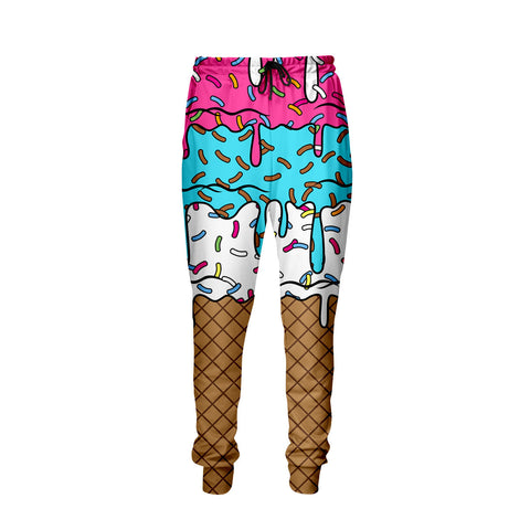 Ice Cream Jogger Pants - Shweeet
