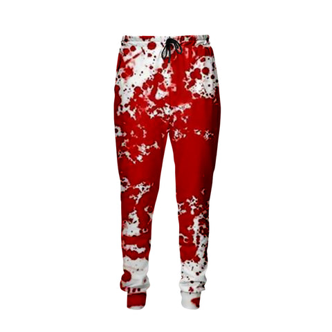 Bloody Jogger Pants - Shweeet