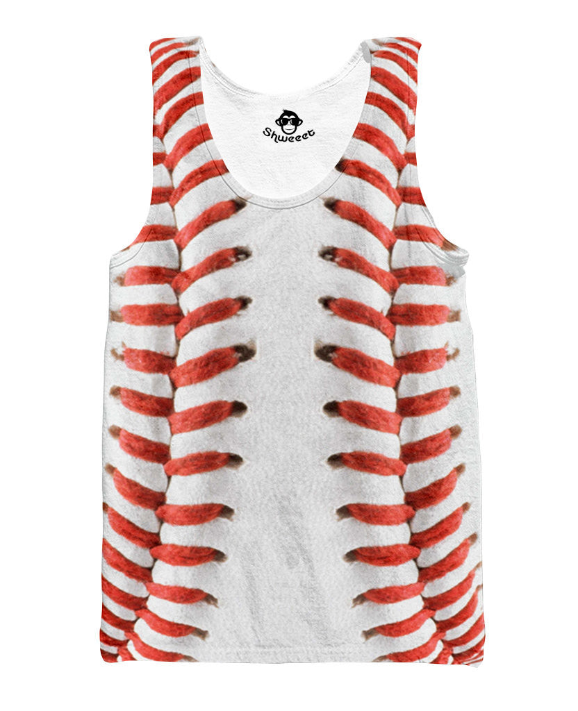 Baseball Tank top - Shweeet
