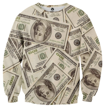 Cash Money Sweater - Shweeet