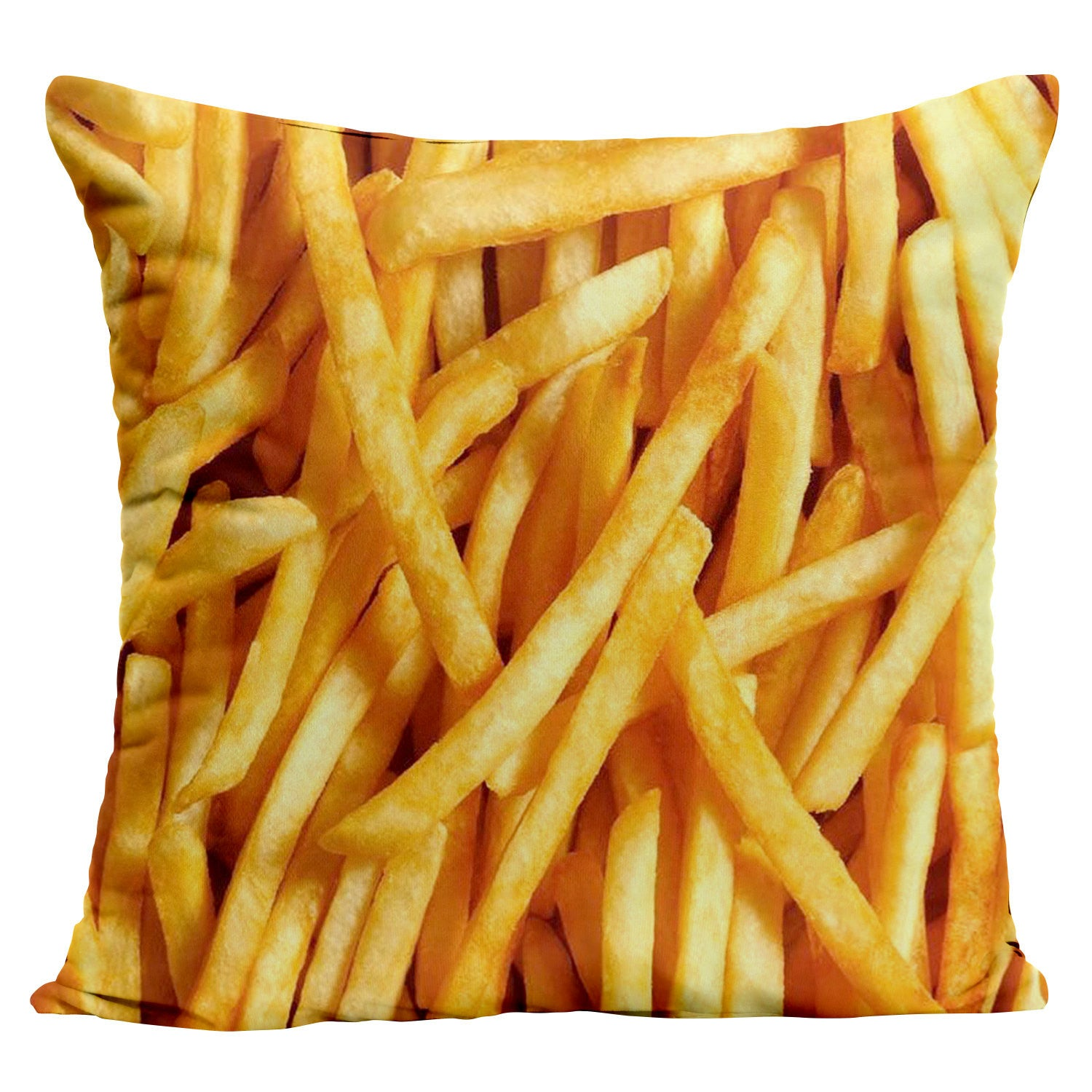 French Fries Pillow - Shweeet