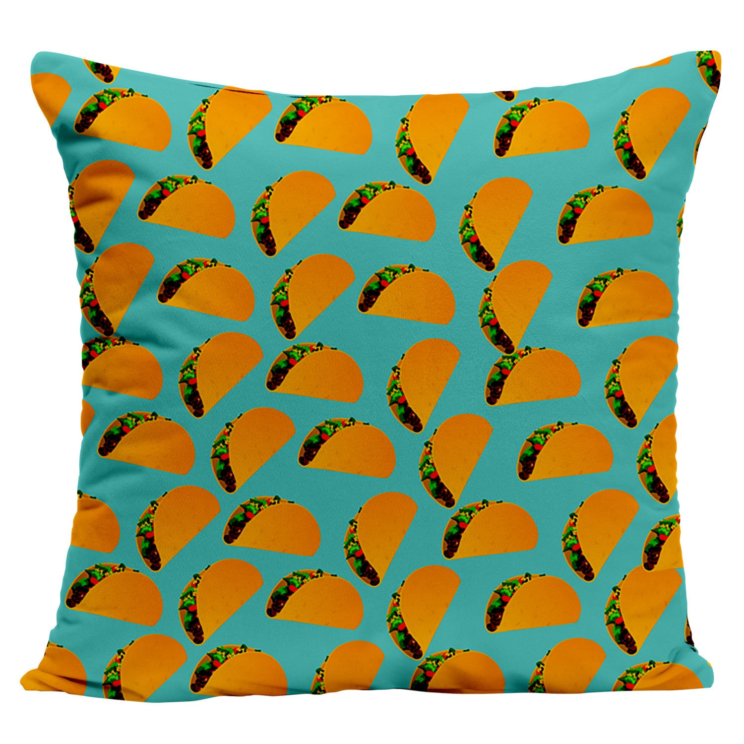 Tacos Pillow - Shweeet