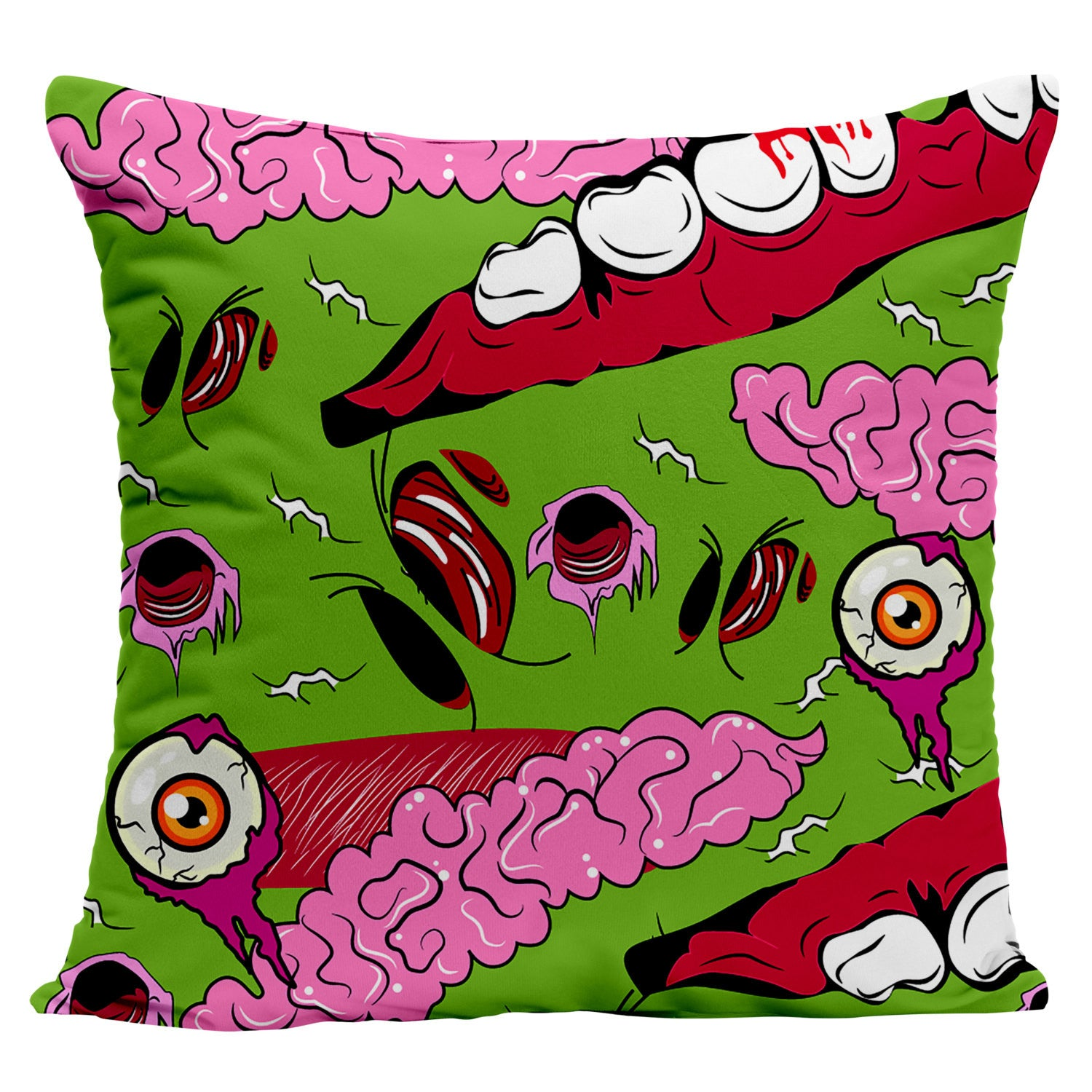 Zombies Pillow - Shweeet