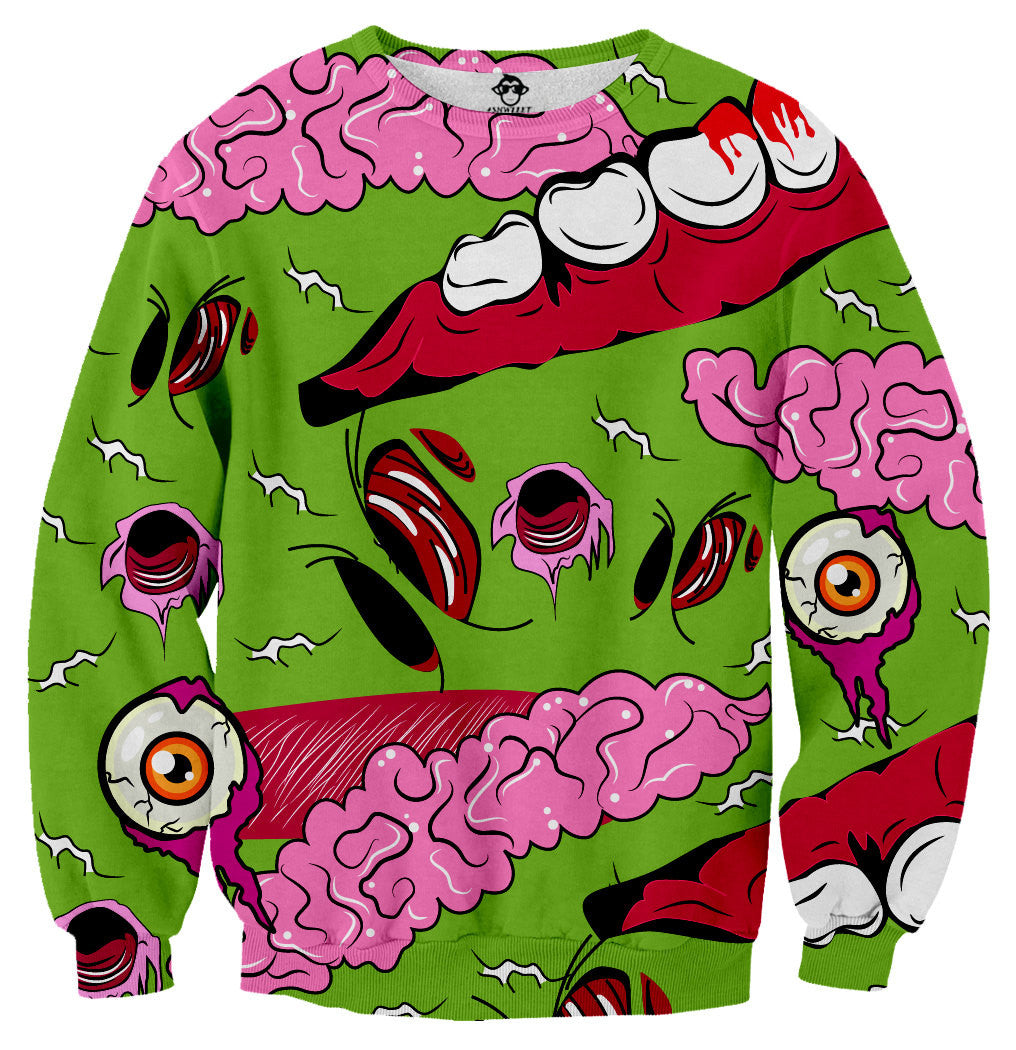 Zombies Sweater - Shweeet