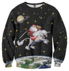 Santa Unicorn Sweater - Shweeet