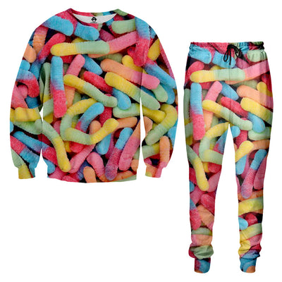 Sour Worm Tracksuit - Shweeet