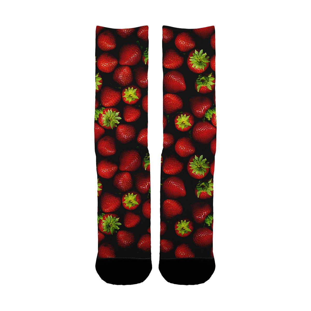 Strawberry Socks - Shweeet