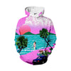 Image of Beach Dreams Hoodie - Shweeet