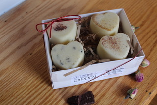 Bath Truffle Gift Set