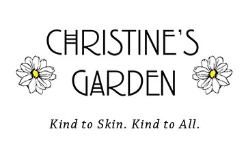 Christine's Garden of Beauty
