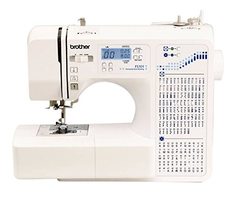 Domestic home sewing machine