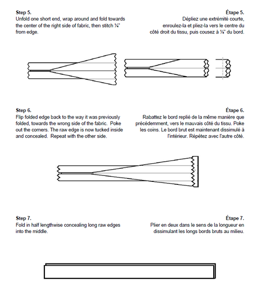Lanyard instructions page 3