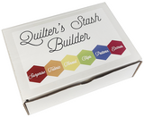 Quilter's Stash Builder Box