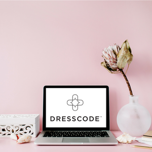 Dresscode sells coding bracelets that teach you how to code in HTML, CSS and JavaScript