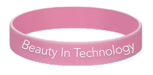 Beauty in Tech Bracelet