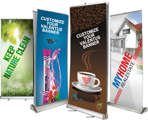 Business Banners-Vinyl - AGENTestore
