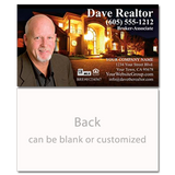 Classy House Real Estate Card - AGENTestore