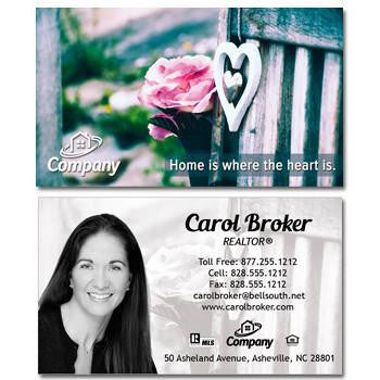 Home and Heart-Country Real Estate Card-Prostyle-AGENTestore