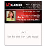 Patchwork Real Estate Card - AGENTestore