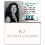 Simple Sophisticate Real Estate Card - AGENTestore