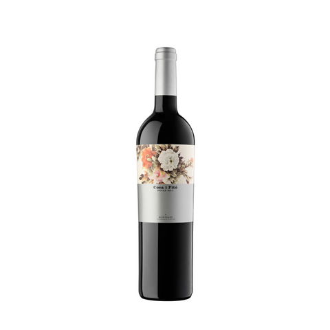 Coca i Fito Negre 2011 - D.O. Monsant Red Wine rode wijn - Spanish.nl