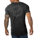 Men/Womens Back Stamp T