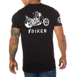 Men/Women BADDASS Biker T