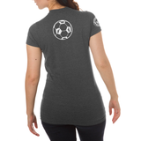 Women's Soccer All Day Every Day Tee
