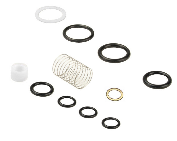 Kirby Morgan Manifold Block Rebuild Kit For EXO