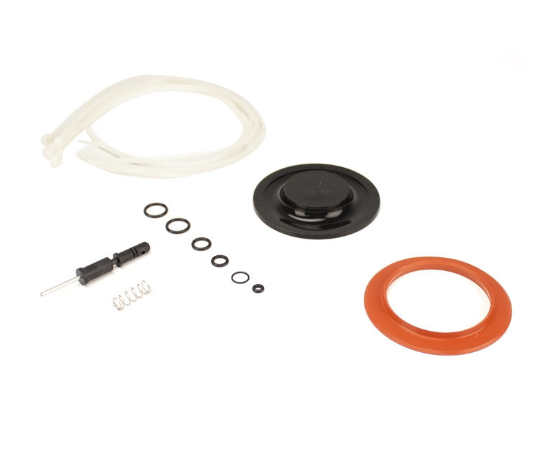Kirby Morgan Regulator Rebuild Kit, EXO-BR