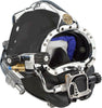 Kirby Morgan KM 37 Diving Helmet