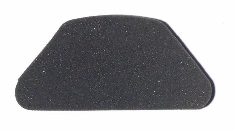 Kirby Morgan Chin Cushion Foam